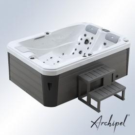 Spa GT2 ARCHIPEL® SPA THÉRAPEUTIQUE BALBOA 210X148 CM