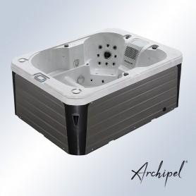 Spa GT4 ARCHIPEL® SPA THÉRAPEUTIQUE BALBOA 216X160 CM