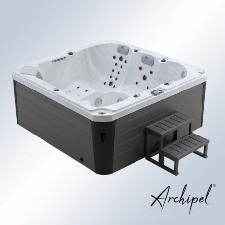 Spa GT5 MAX ARCHIPEL® SPA RELAXATION BALBOA 215X215 CM